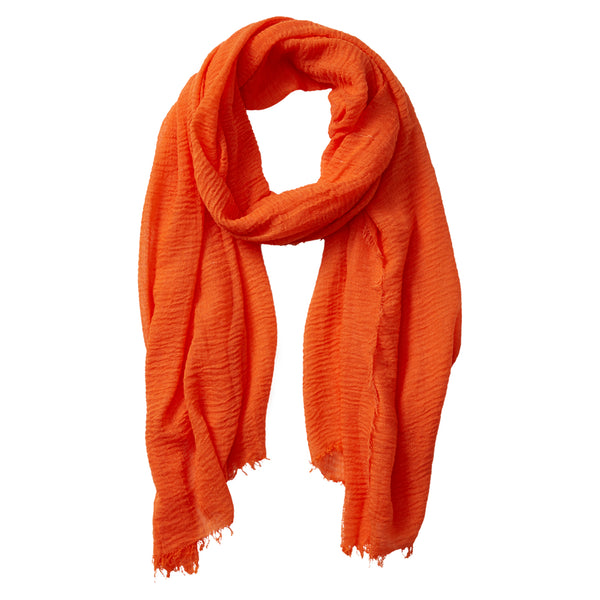 Wholesale Boutique Gifts - Classic Soft Solid - Orange - Tickled Pink