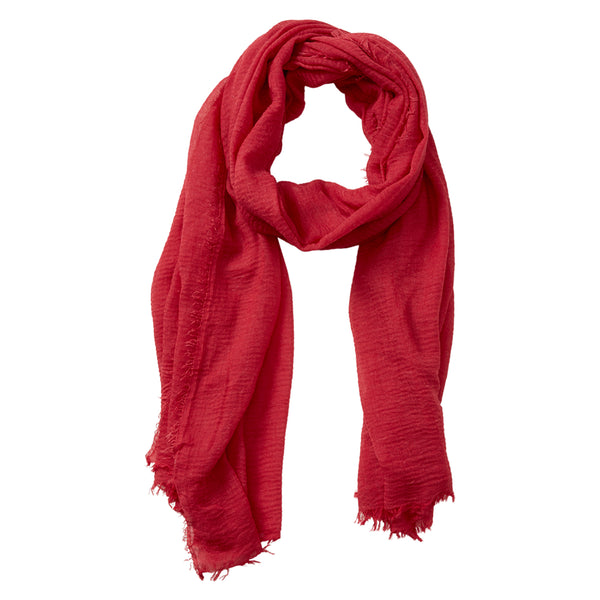 Classic Soft Solid - Red - Tickled Pink Wholesale