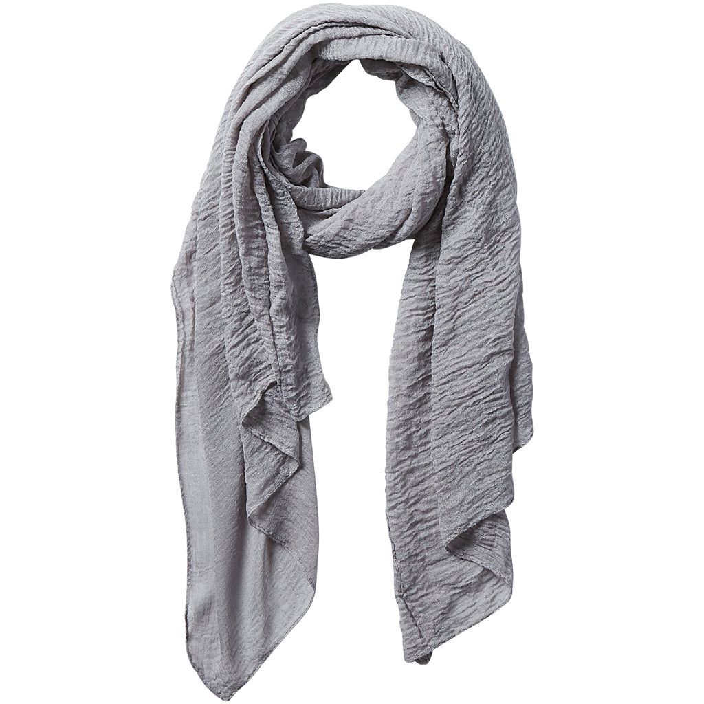 Insect Shield Scarf - Gray - Tickled Pink Wholesale