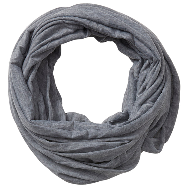 Everyday Infinity - Gray - Tickled Pink Wholesale