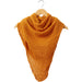 Fall Cowboy Scarf - Rust - Tickled Pink Wholesale