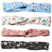 Headband 12 Pack - Sweet Spring - Tickled Pink Wholesale