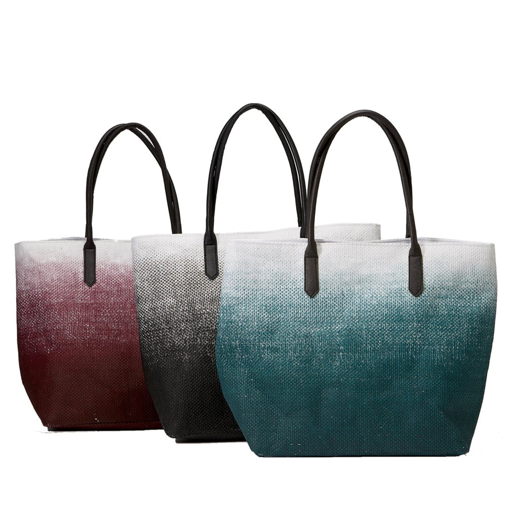 Ombre Totes - Mixed 3 Pack - Tickled Pink Wholesale