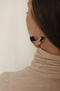 Fall Style: New Earrings in Exciting Shapes and Textures