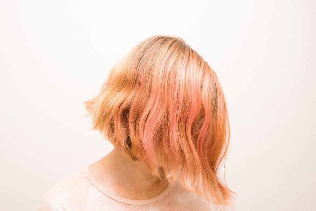 Pink Hair Don't Care: How I Keep My Pink Hair Healthy and Vibrant