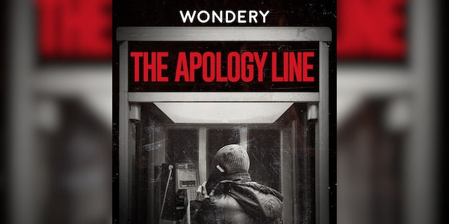The Apology Line Podcast Wondery