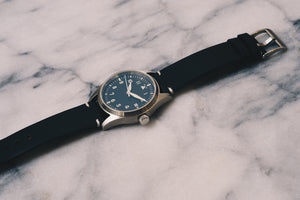 Pilot Watch Type A | Edition #1 of 100 Numbered Pieces | Japanese Automatic Movement