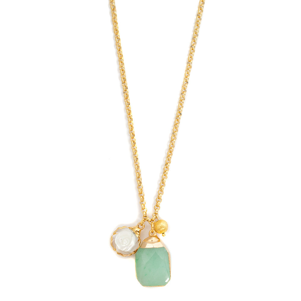 6312N Mieko Necklace