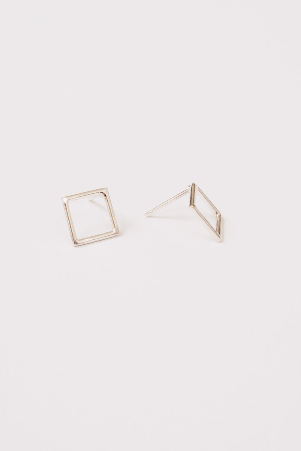 Roan Earrings | Sterling Silver | Janna Conner