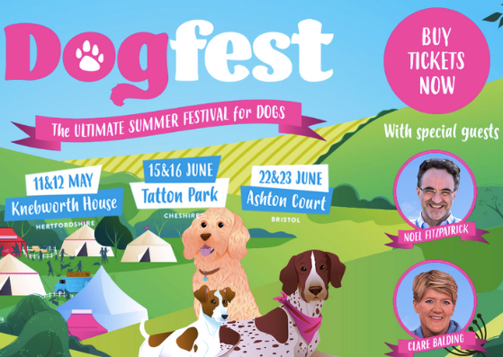 DogFest 2019 - will you be attending?