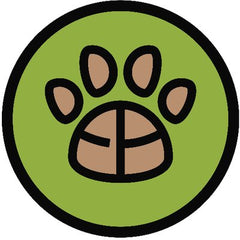 easy paws logo on petjam
