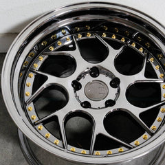 Aodhan DS01 Wheels