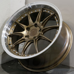 Aodhan DS07 Wheels