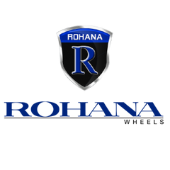 Rohana Wheels | Rohana Wheels for sale
