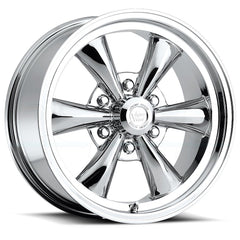 Vision Wheels 141H Legend 6 Chrome