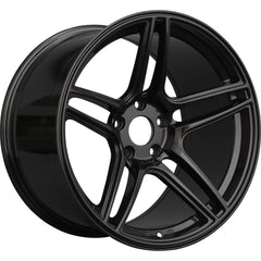 XXR Wheels 572 Black