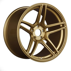 XXR Wheels 572 Gold