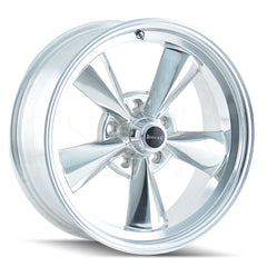 Ridler Wheels 675 Polished
