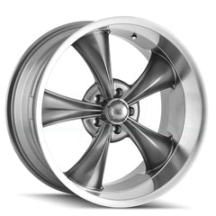 Ridler Wheels 695 Gunmetal