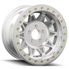 Dirty Life Wheels 9302 Roadkill Race Machined Beadlock