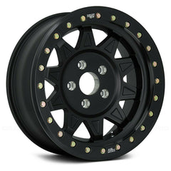 Dirty Life Wheels 9302 Roadkill Black
