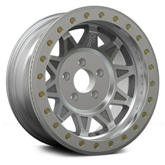 Dirty Life Wheels 9302 Roadkill Machined Beadlock