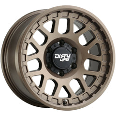 Dirty Life Wheels 9306 Mesa Bronze