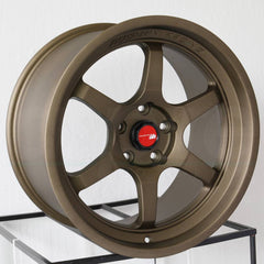 Aodhan Wheels AH08 Bronze
