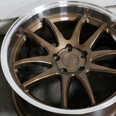 Aodhan Wheels DS02 Bronze
