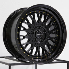 ARC Wheels AR1 Black