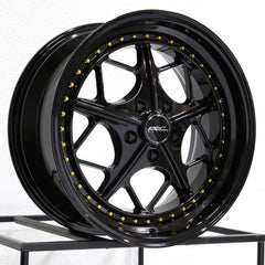 ARC Wheels AR2 Black