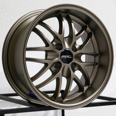 ARC Wheels AR3 Bronze