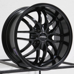 ARC Wheels AR3 Matte Black