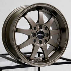 ARC Wheels AR4 Bronze