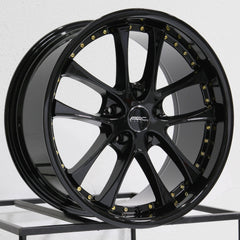 ARC Wheels AR5 Black