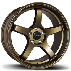 AVID1 Wheels AV28 Bronze