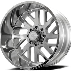 AXE Wheels AX2.5 Fully Polished