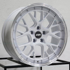 ESR Wheels CS11 White