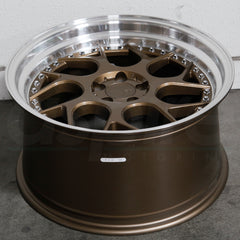 Aodhan Wheels DS01 Bronze