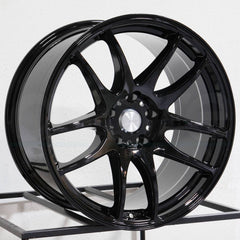 ESR Wheels SR08 Gloss Black