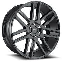 Niche Wheels Elan M097 Gloss Black