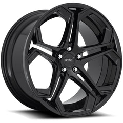 Foose Wheels F169 Impala Gloss Black