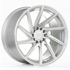 F1R Wheels F29 Machine Silver