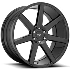 Niche Wheels M230 Future Gloss Black