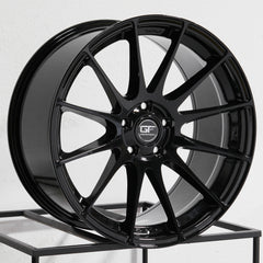 MRR Wheels GF6 Black
