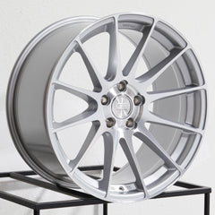 MRR Wheels GF6 Silver