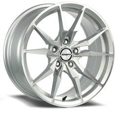 Shift Wheels H29 Blade Silver Machine