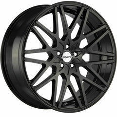 Shift Wheels H32 Formula Black