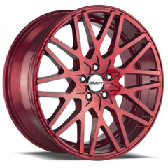 Shift Wheels H32 Formula Candy Apple Red