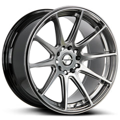 Shift Wheels H34 Gear Silver